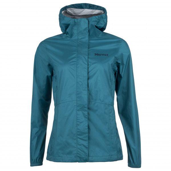 Marmot - Women´s PreCip Eco Lite Jacket - Regenjacke