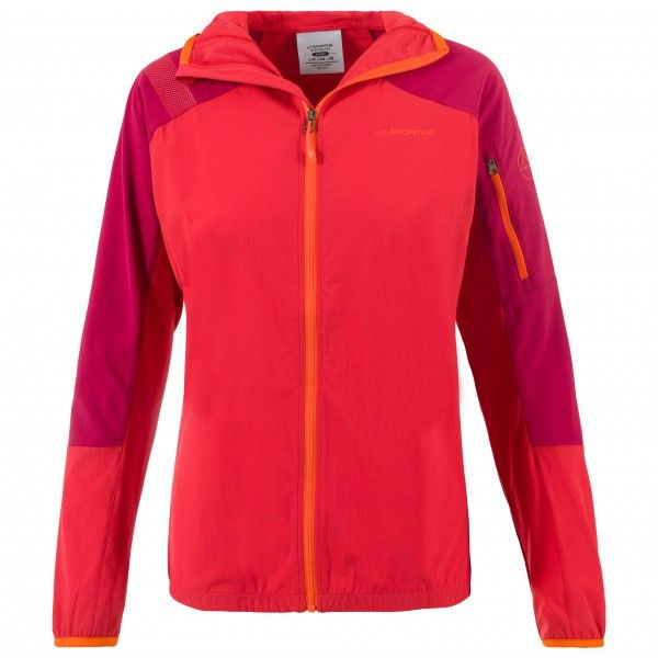 La Sportiva - Women´s TX Light Jacket - Softshelljacke