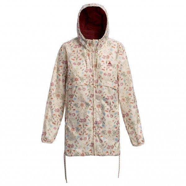 Burton - Women´s Hazlett Packable Jacket - Windjacke