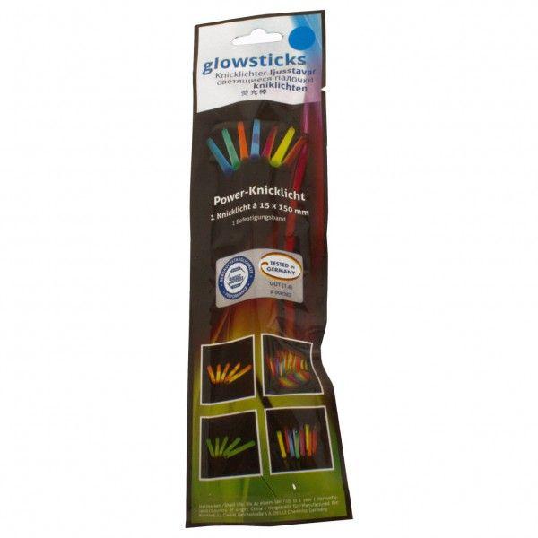 Basic Nature - Knicklicht 15 cm - Taschenlampe