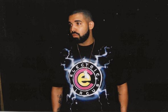 Drake is coming out with a short film
