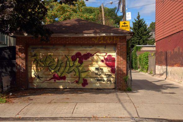 Toronto making a big push for more laneway housing