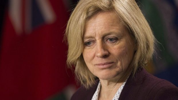 Notley: Trans Mountain not a precedent for Trump's Keystone talks - Article - BNN