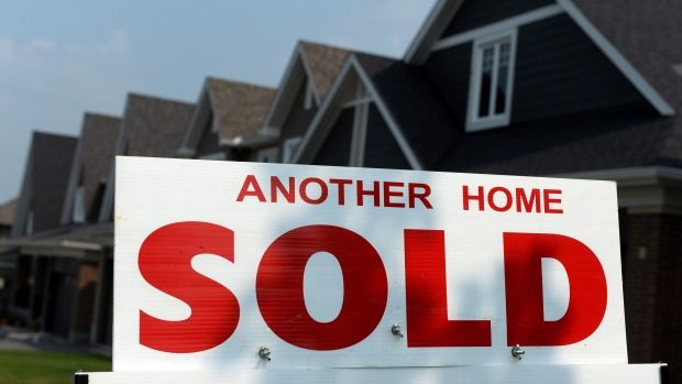 Fitch warns Canada's housing markets are 'unsustainable' - Article - BNN