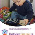 BoekStart voor jou! 13 online
