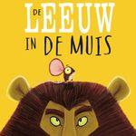 KIDDO-Leespluim voor De leeuw in de muis