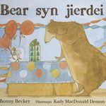 Bear syn jierdei