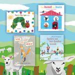 Nieuwe boekentips voor je baby, dreumes, peuter of kleuter – maart 2019