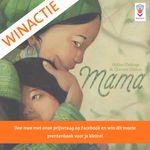 Win het boek Mama