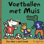 Voorleesboekjes over voetbal