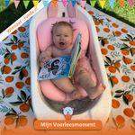 Maak een leuke voorleesfoto met de BoekStartapp en… WIN!