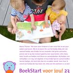 BoekStart voor jou! 23 staat online