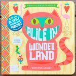 Alice in Wonderland – een mini Lewis Carroll