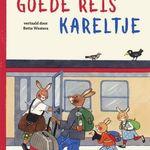 Peuters: Goede reis, Kareltje