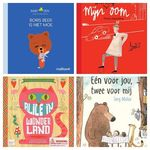 BoekStart boekentips september 2019