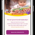 BoekStart VoorleesApp krijgt update!