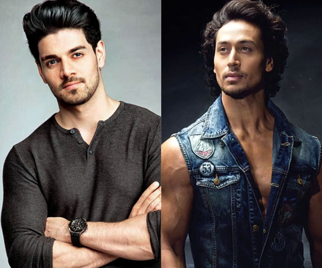 Tiger Shroff and Sooraj Pancholi all set to compete against each other on the cricket pitch!