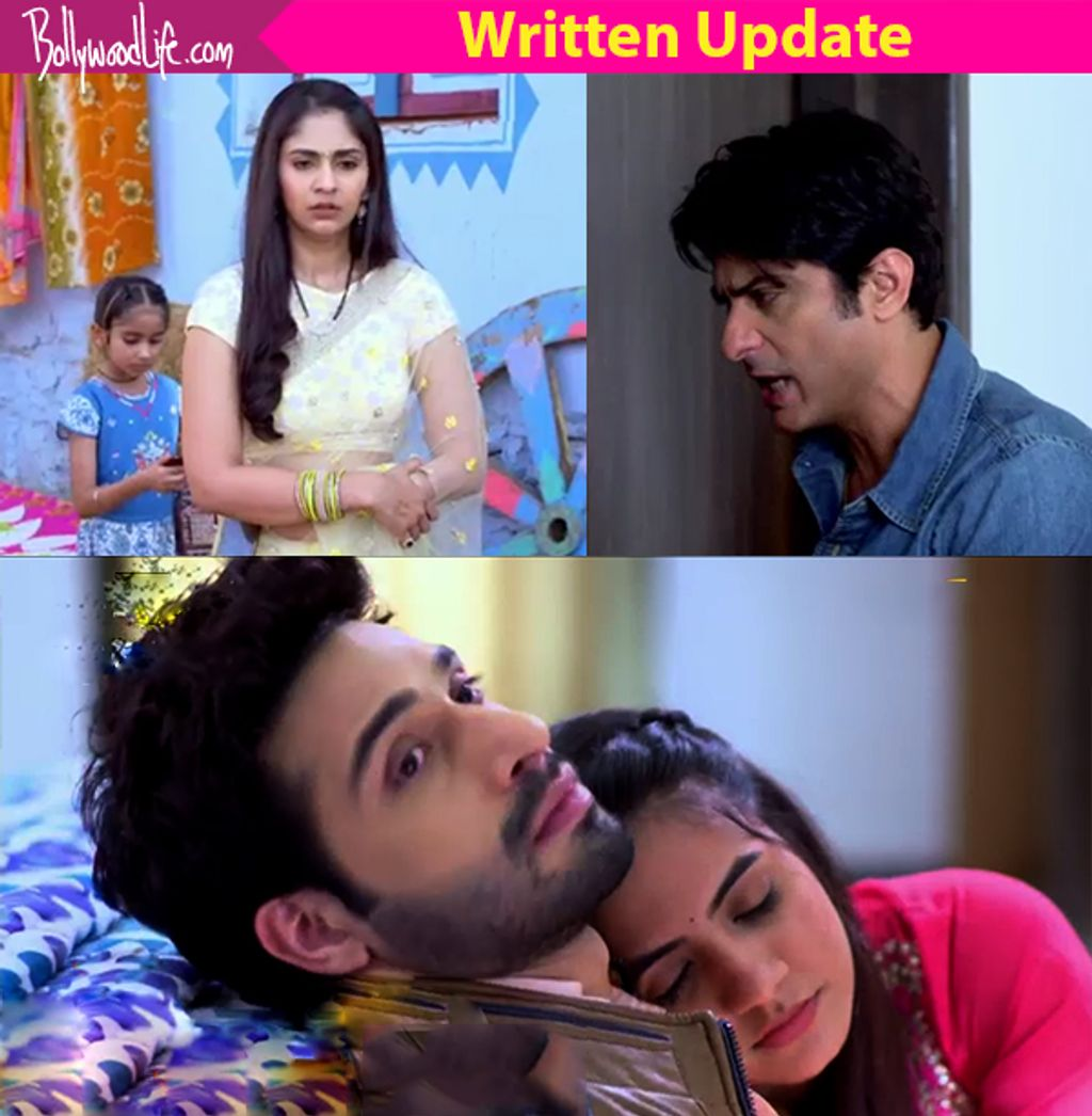 Udaan 20th October 2017 Written Update Of Full Episode: Suraj meets Chakor even while Rannvijay ensures tight security outside