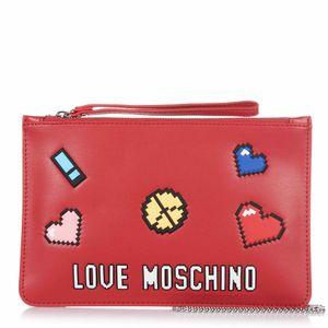 Αμπιγιέ Love Moschino JC4071PP15LH0