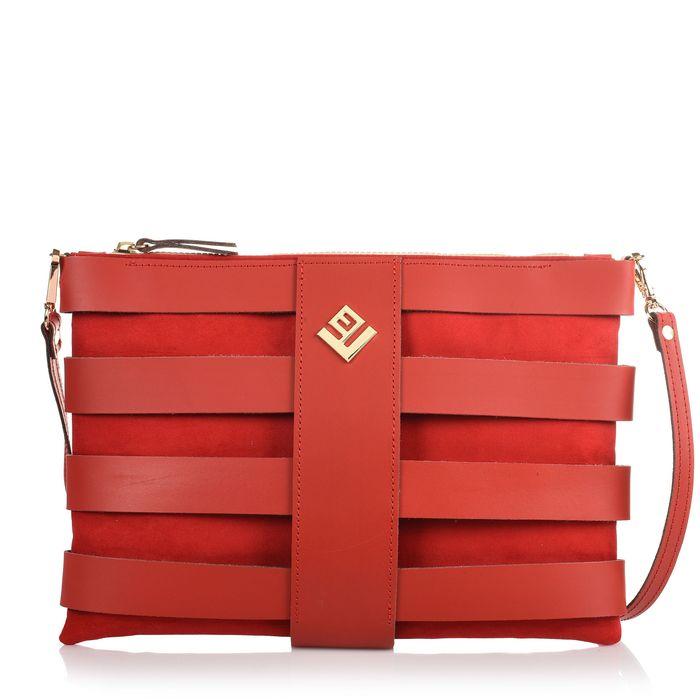 Φάκελος Lovely Claudia Handbag 6NN
