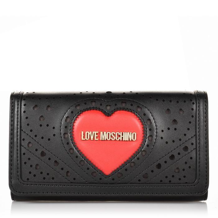 Πορτοφόλι Love Moschino JC5625PP0AKC
