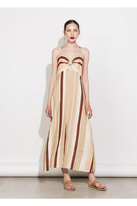Bsb Vol.6 - Γυναικείο Φόρεμα BSB