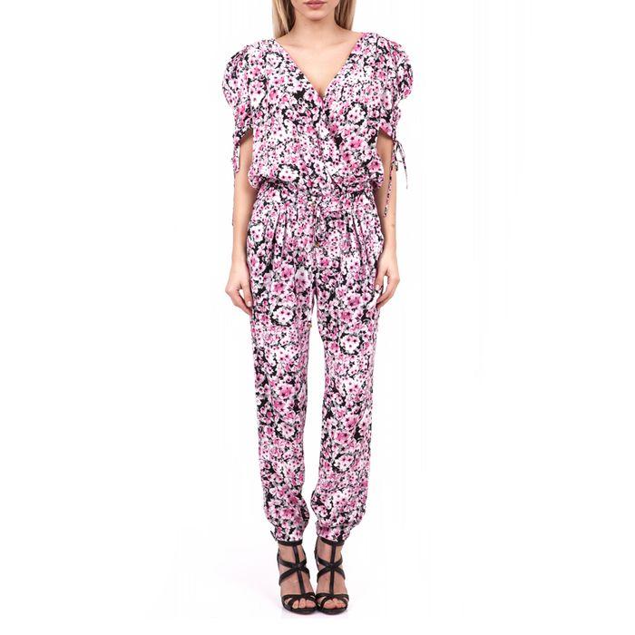 Juicy Couture - Γυναικεία Ολόσωμη Φόρμα JUICY COUTURE