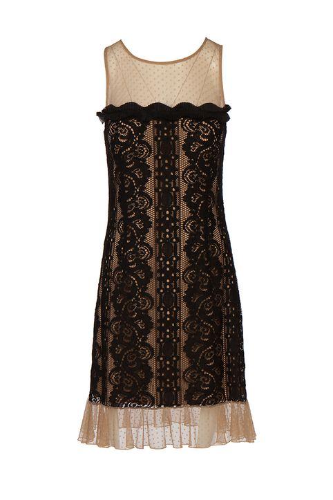 Lynne Vol.2 - Γυναικείο Φόρεμα με δαντέλα LYNNE