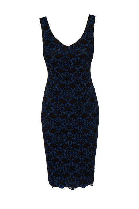 Lynne Vol.1 - Γυναικείο Φόρεμα LYNNE μπλε χρώμα