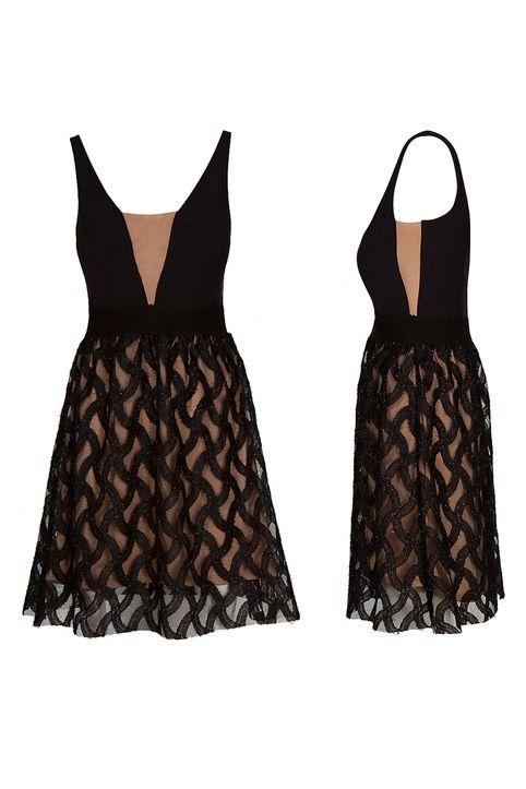 Lynne Vol.1 - Γυναικείο Φόρεμα LYNNE με V