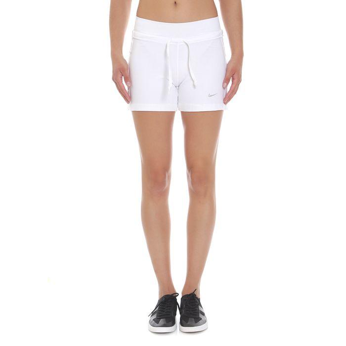 Juicy Couture & More - Γυναικείο Λευκό Σορτς MET