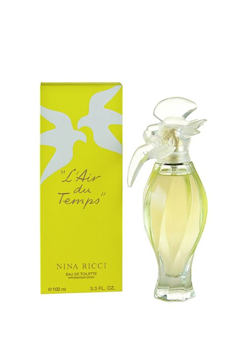 Branded Perfumes - Nina Ricci L'Air Du Temps Eau de Toilette 100ml