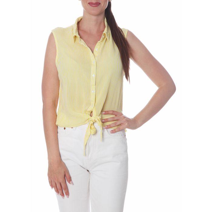 Trends & Style - Γυναικείο Πουκάμισο PINK WOMAN