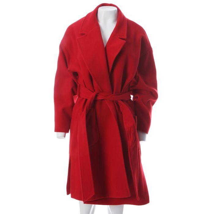 Kyara Plus Size Fashion - Γυναικεία Καπαρντίνα Kyara