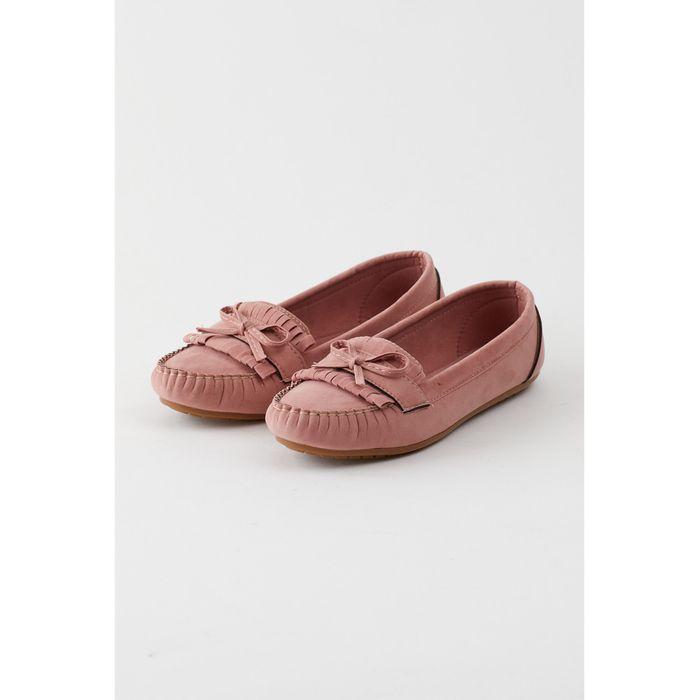 Tonny Black Shoes - Γυναικεία Loafers Tonny Black