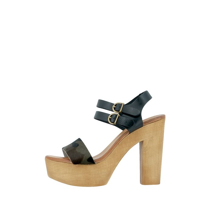 Perfect Pair - Γυναικεία Πέδιλα Xacata Shoes