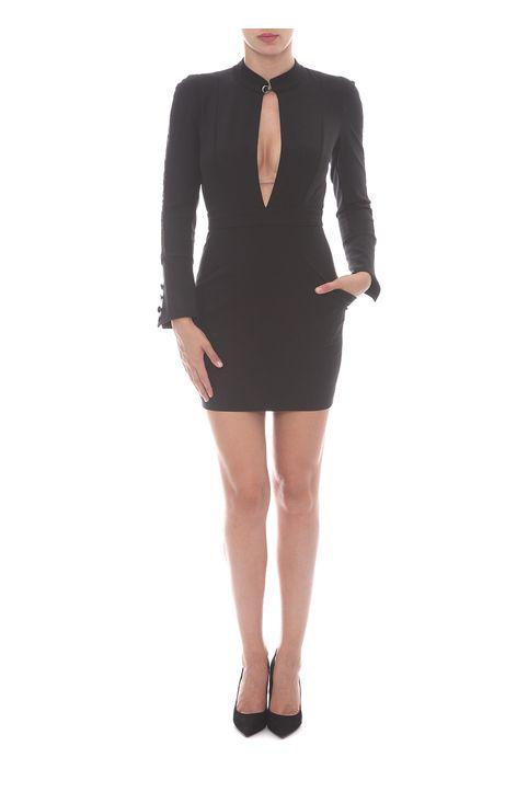 Queguapa & More - Γυναικείο Φόρεμα ROBERTA BIAGI