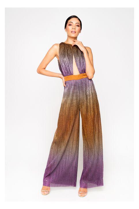 Lace - Γυναικεία Ολόσωμη Φόρμα LACE