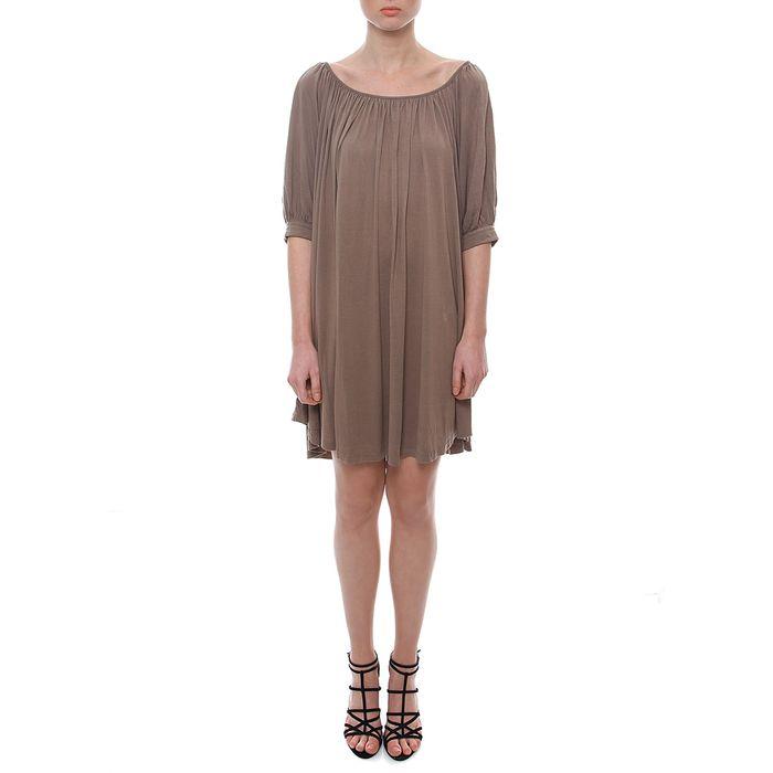Special Offers - Μίνι Ασύμμετρο Φόρεμα CHRISTINE & JOE