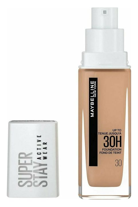 Beauty Basket - Maybelline Super Stay 30h Full Coverage Foundation 30 Sand