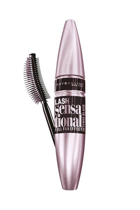 Beauty Basket - MAYBELLINE Lash Sensational Intense Black