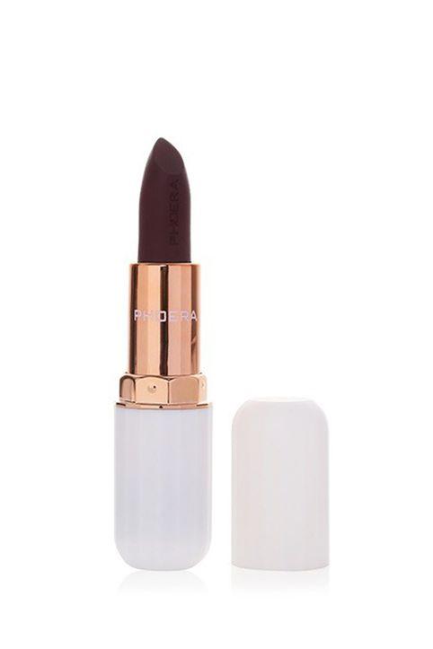 Beauty Basket - Phoera Cosmetics Absolute Velvet Matte Lipstick Foxy 112 (3.8g)