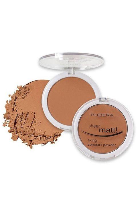 Beauty Basket - Phoera Cosmetics Compact Powder Tan 206 (12g)