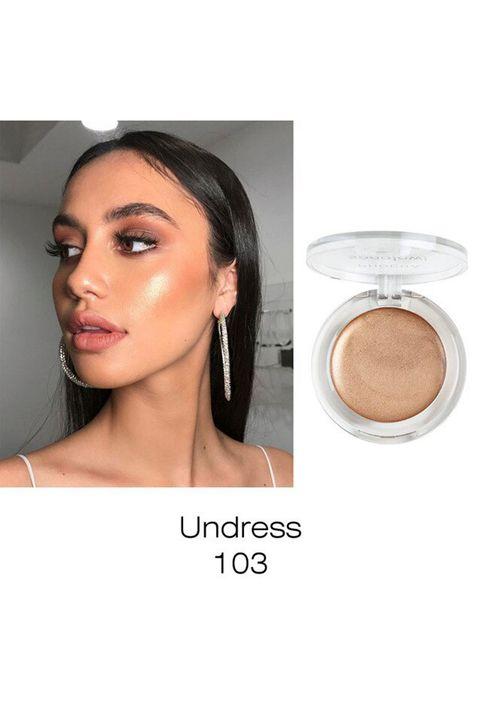 Beauty Basket - Phoera Cosmetics Highlighter Cream Undress 103 (3.8g)