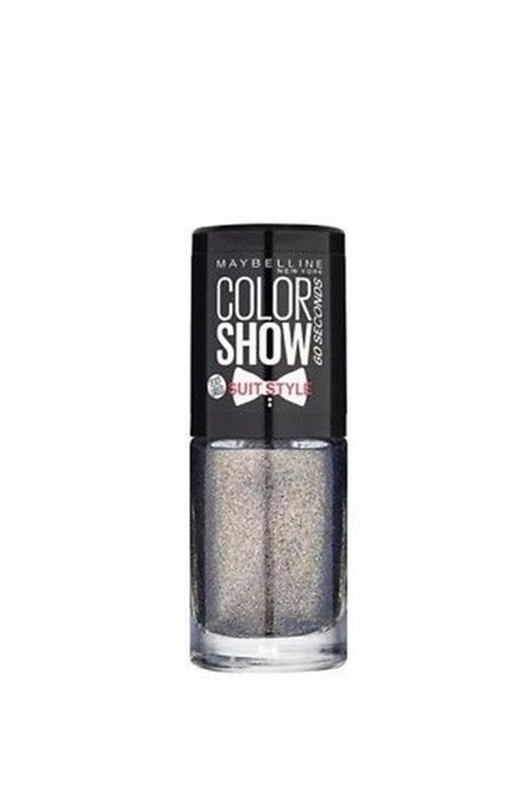 Beauty Basket - Maybelline Color Show Nail Lacquer No 443 Suit And Sensibility