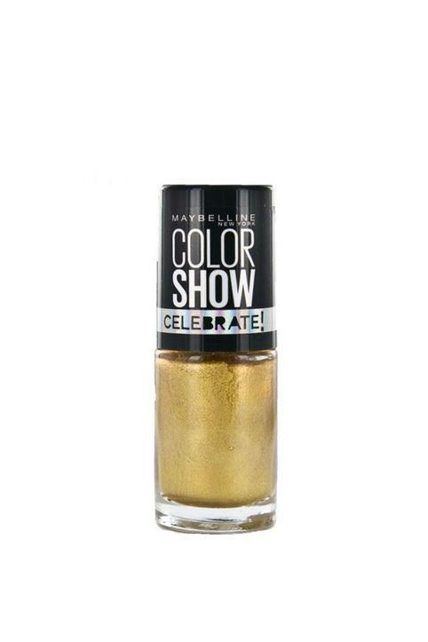 Beauty Basket - Maybelline Color Show Nail Lacquer No 108 Golden Sand