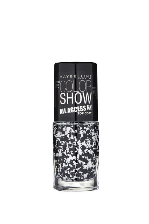 Beauty Basket - Maybelline Color Show Nail Lacquer No 422 Pave The Way