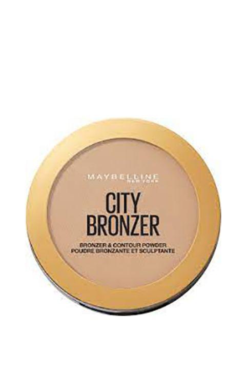 Beauty Basket - Maybelline City Bronzer Bronzer & Contour Powder 200