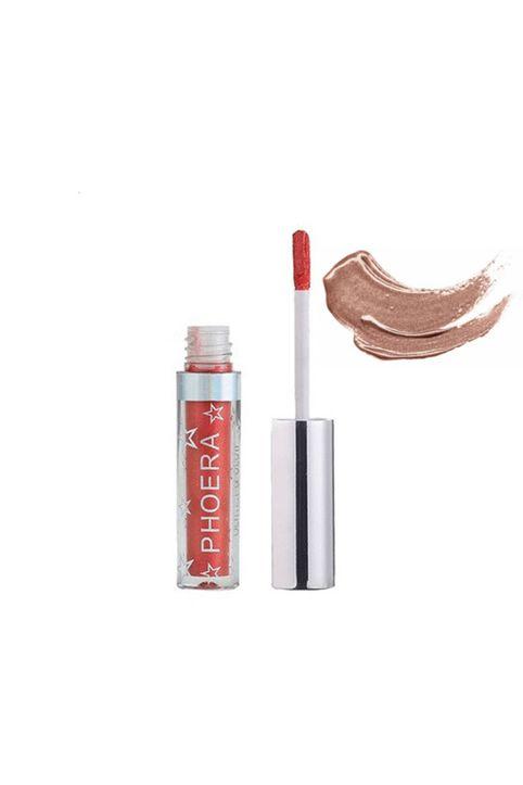 Beauty Basket - Phoera Cosmetics Liquid Eyeshadow Rose Gold 106 (2.5ml)