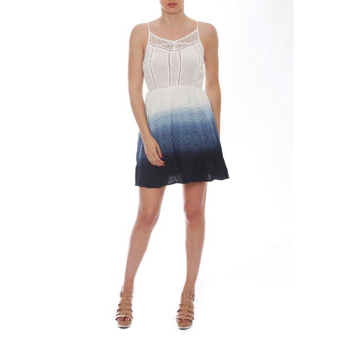 Woman Bazaar - Γυναικείο Φόρεμα SUPERDRY